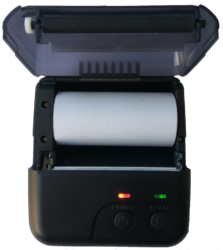Portable Mobile Printer