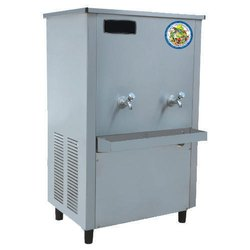 Commercial SS Drinking Water Cooler
