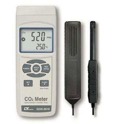 Carbon Monooxide Co Meter Lutron Gco-2008