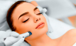 Skin Whitening or Skin Resurfacing Treatment