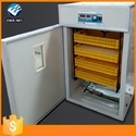 TM&W - Industrial Incubator Or Hatcher of 3131 Eggs capacity