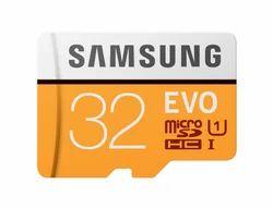 Samsung EVO Micro SD Card 95 Mb/s