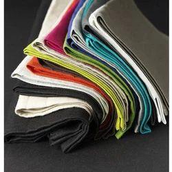 Cotton Table Napkins, Size: Standard