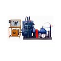 Single Cylinder Four Stroke Petrol Engine Test Rig