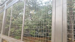 STAINLESS STEEL WIRE MESH PANELS, For Industrial