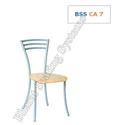 Cafeteria Restaurant Chair