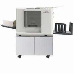 Riso CV3130 Color Digital Duplicator, Upto 130 ppm