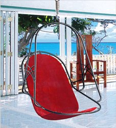 Single Seater Swing