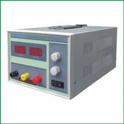 CCCV 12v-50 A Plating Rectifier