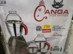 Ganga Mixer Grinder