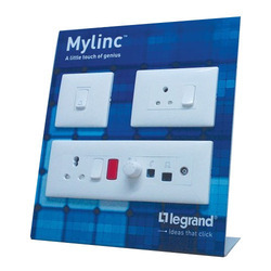 Mylinc Legrand Modular Switch