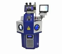 Jewellery Laser Solder Machine