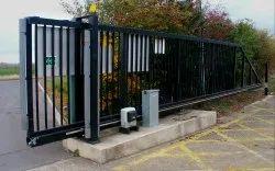 Remote Gates