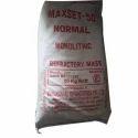 Accoset 50 Normal (maxset 50 Normal), Grade: Alumina Base