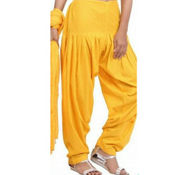 Trendy Patiala Salwar