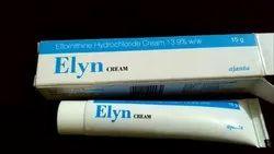 Elfornithine Hydrochlore Cream