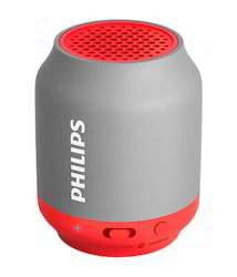 Philips Wireless Portable Bluetooth Speaker, Size: Small