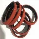 Rubber Coated Belt
