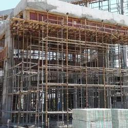 Top Cup Scaffolding Rental Services