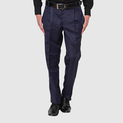 UB-TR-BLU-0015 Corporate Trousers