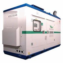 55Kva Kirloskar Green Silent Generator