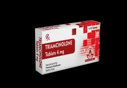 Triamcinolone Tablets 4mg