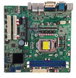 NMF92-H61 Micro ATX Industrial Motherboard
