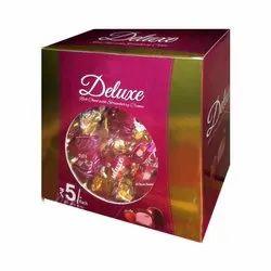 Round 15 Gram Premium Deluxe Chocolate Toffee