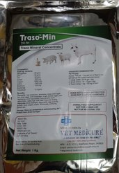 Trace Mineral Feed Supplements For Animals & Poultry