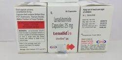 Lenalid  Capsule, Lenalidomide