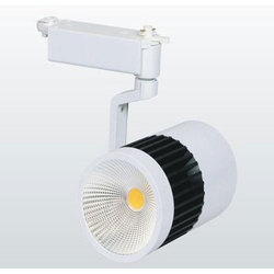 Led track light in hyderabad telangana light emitting diode track led track light aloadofball Choice Image