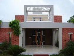 Farmhouse Construction Service