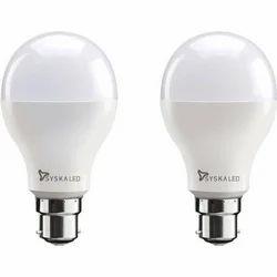 Syska LED Bulb, 9 W
