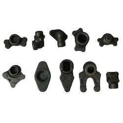 Ball Joints Forgings