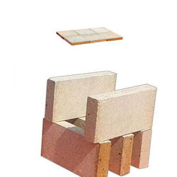 Clay Fire Resistant Brick, Size: 230 X 115 X 38 Mm