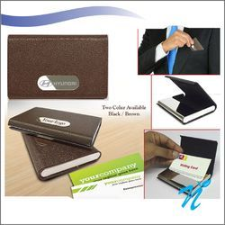 Visiting Card Holder NICP 1125