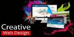 CREATIVE WEBSITE DESIGNING
