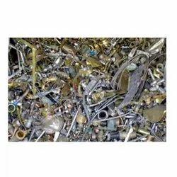 Rajnandini Honey Brass Scrap