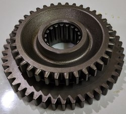 Massey Ferguson Tractors Gears Intermediate Gear 36/46 Teeth