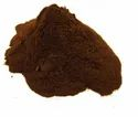 Natural Dyes Brown Quberacho Extract, For Textile, Packaging Type: Cardboard Box