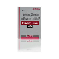 Triomune Baby Tablets