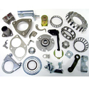 Auto Sheet Metal Components