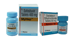 Myhep And Mydekla