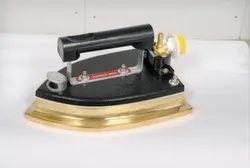 LPG Iron 6.7 Kgs Brass