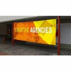 Banner Advertisement Service in Local Area
