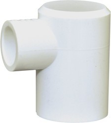 UPVC Reducer Elbow