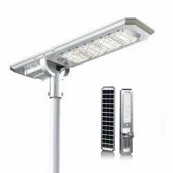Solar Street Light - Fully Integrated 18W, 24W, 30W