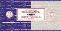 Nag Champa Sweet Vanilla