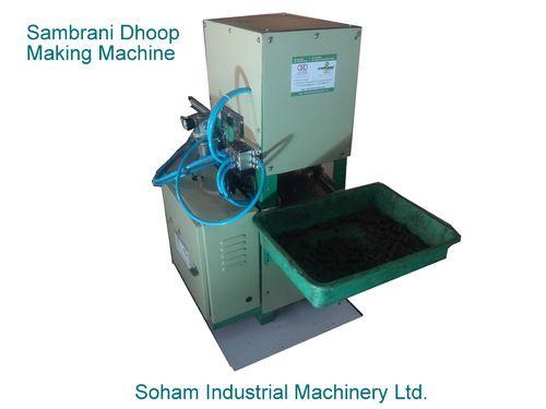 Dhoopbatti Making Machine - Dhoop Stick Making Machine Manufacturer