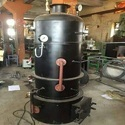 Sweet Wood Fired Boiler